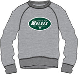 Sweat Shirt: NY Wolves - NY Jets