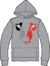 Load image into Gallery viewer, Wolf Face Cut - Wolfstyle Clothing