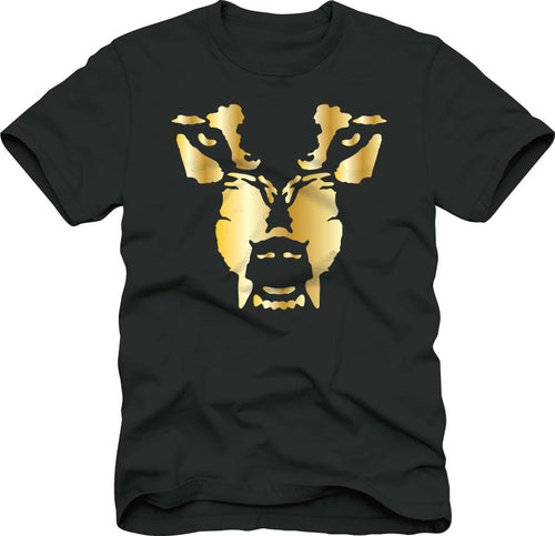 Foil Face - Wolfstyle Clothing