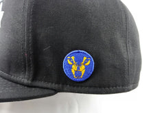 Load image into Gallery viewer, Snapback: NY Wolves - Wolfstyle Clothing