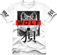 Load image into Gallery viewer, Wolf - Wolfstyle Clothing