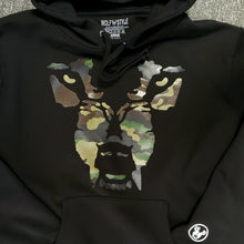 Load image into Gallery viewer, Camo Face - Wolfstyle Clothing