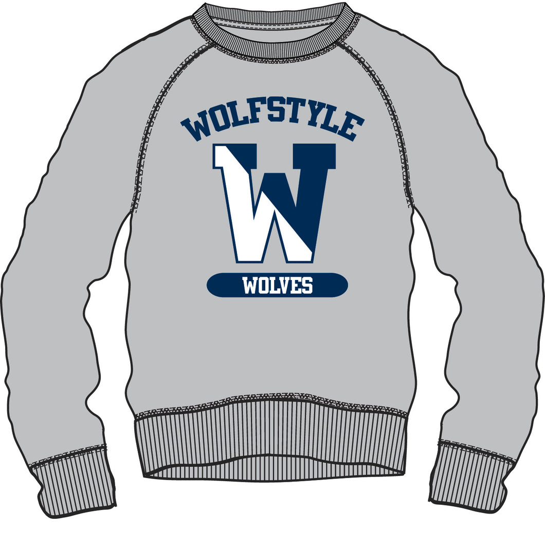 Wolfstyle Wolves - Wolfstyle Clothing