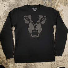 Load image into Gallery viewer, Wolf Face - Wolfstyle Clothing