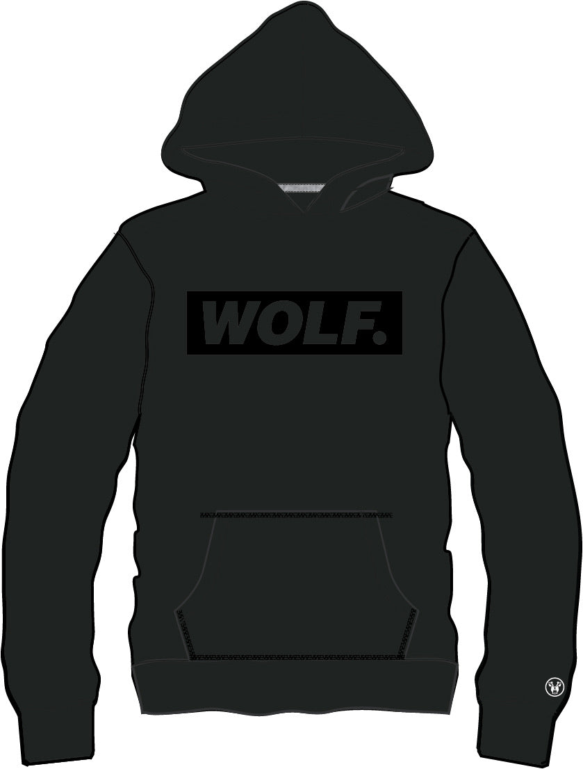 Wolf Period - Wolfstyle Clothing