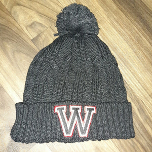 Beanie Ball: W - Wolfstyle Clothing