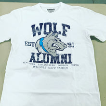 Load image into Gallery viewer, Wolf Alumni - Wolfstyle Clothing