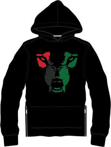 Wolf Face Cut - Wolfstyle Clothing