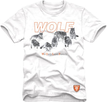 Load image into Gallery viewer, Wolves Chillin - Wolfstyle Clothing