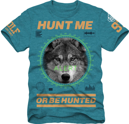 Hunt II - Wolfstyle Clothing