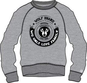 Wolf Brand - Wolfstyle Clothing