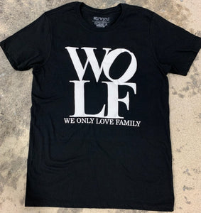 Wolf Family - Wolfstyle Clothing