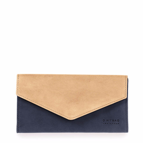 Envelope pixie - eco classic natural | navy