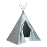 Tipi Nevada - Rieviera blue