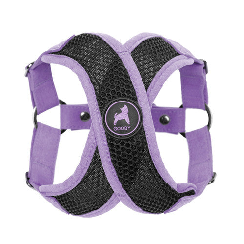 Active X Step-In Harness