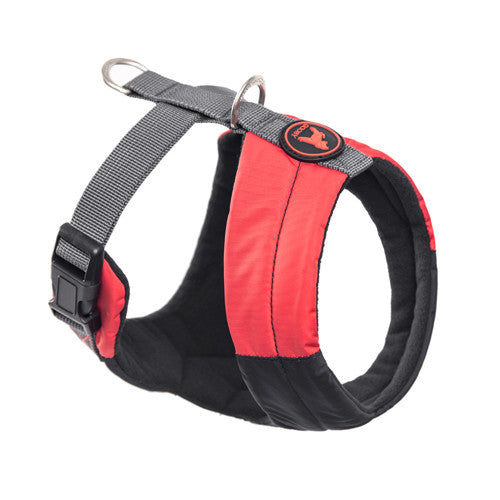 Memory Foam Wind Harness