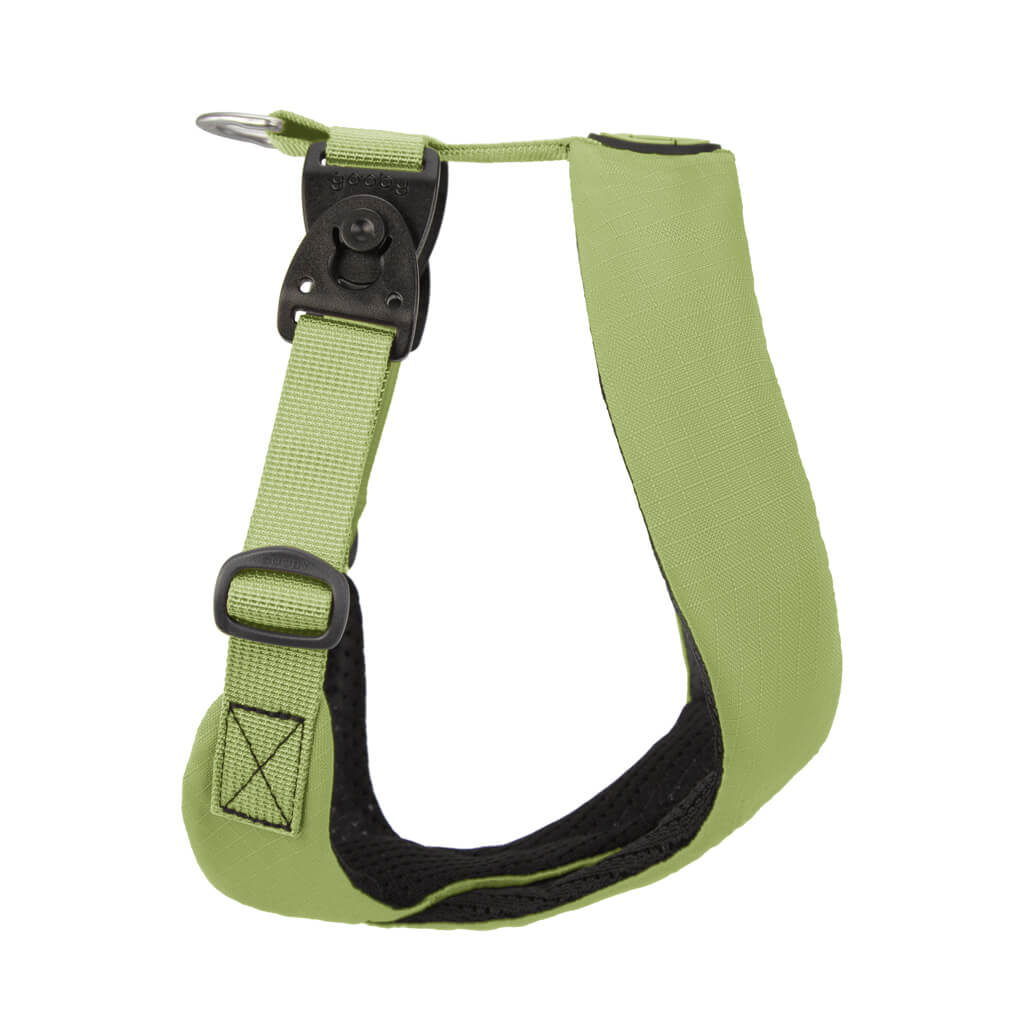 Comfort X Harness Dual Snap