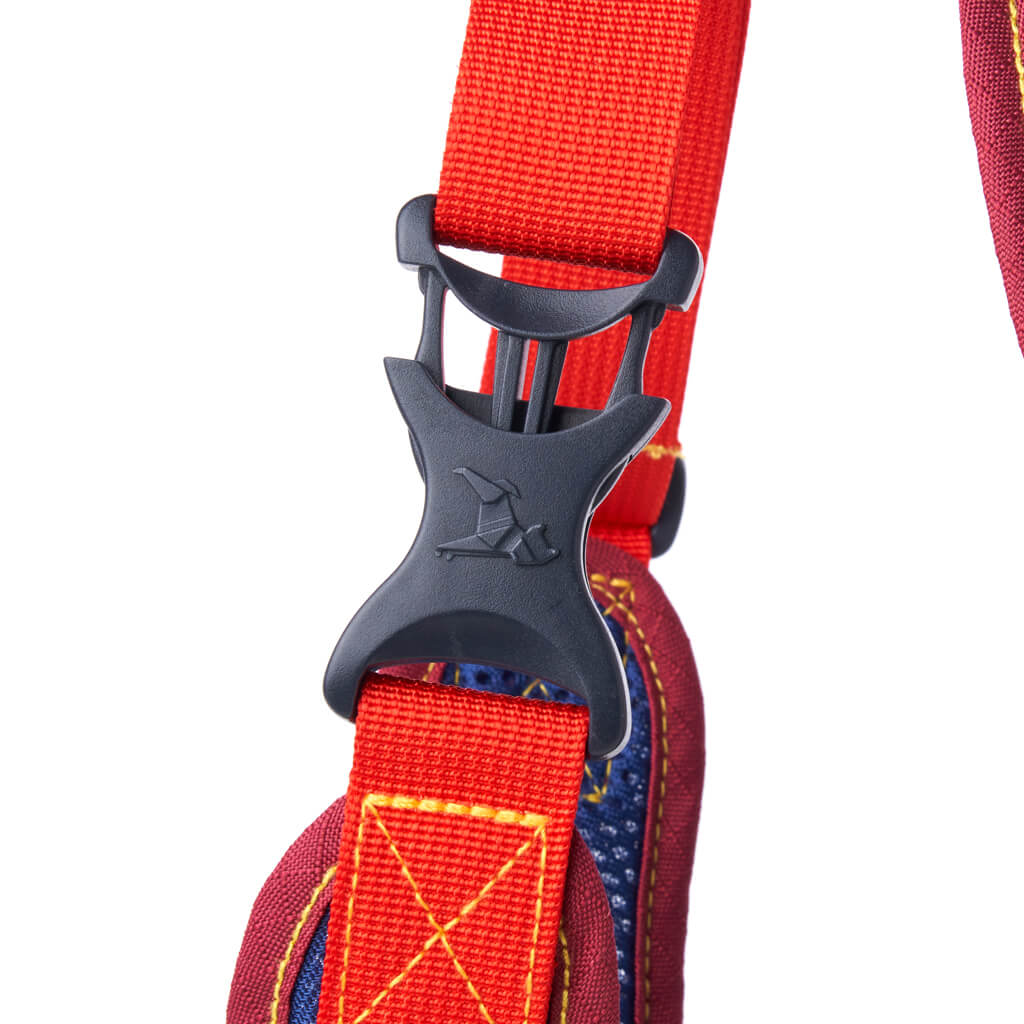 Comfort X Head-In Harness V2