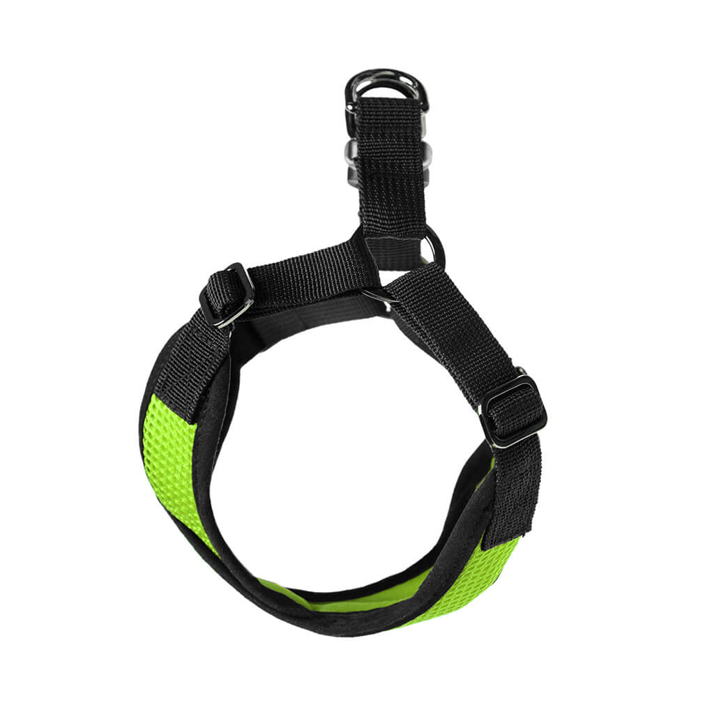 Comfort X Step-In Harness