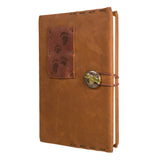 Limited Edition Bark Brown Medium Journal