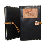 "Moleskine® Brand ""Classic"" Leather Journals"
