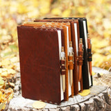 "Moleskine® Brand ""Writer's"" Journals"