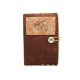 "Small ""Classic"" Leather Journal"