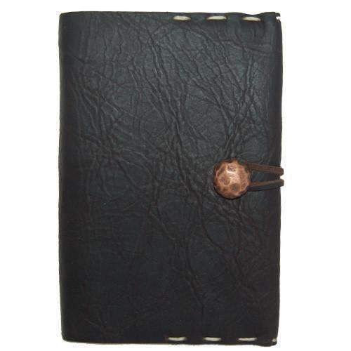 Jacob Bromwell® Aspen Leather Journal