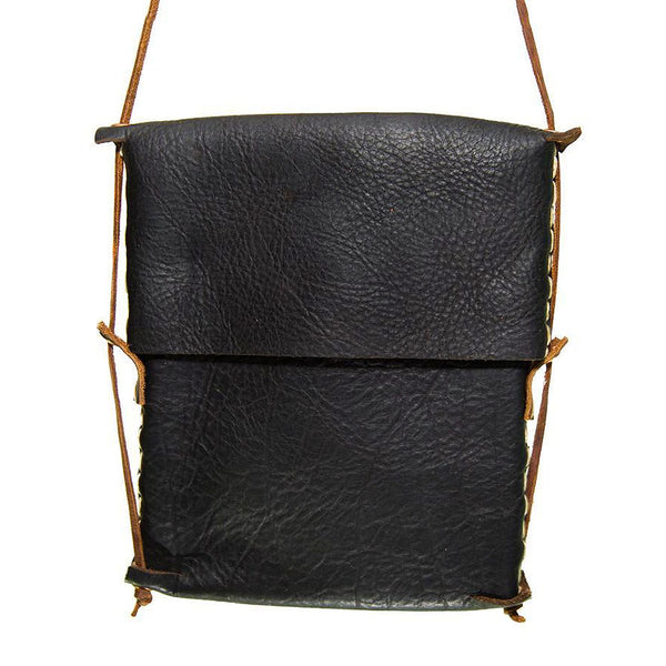"""Kravitz"" Leather Bag"