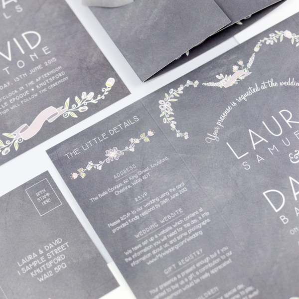 Laura Save-the-Date