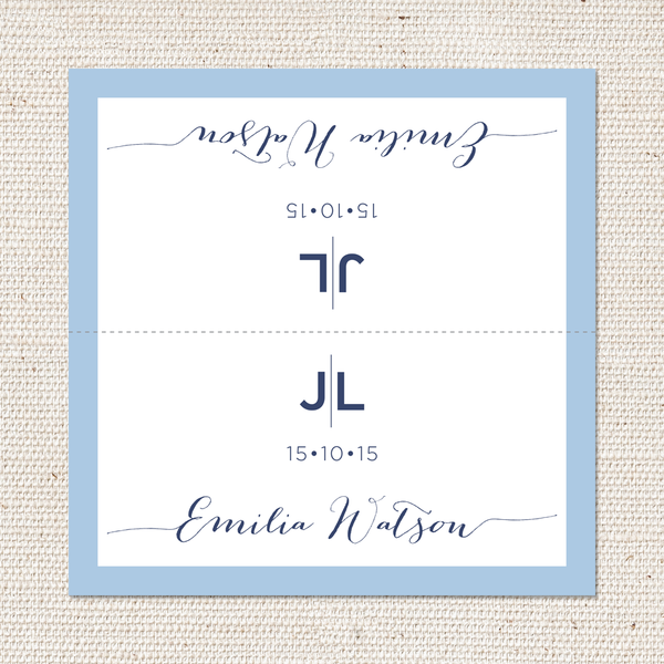 Lynsey Place Cards