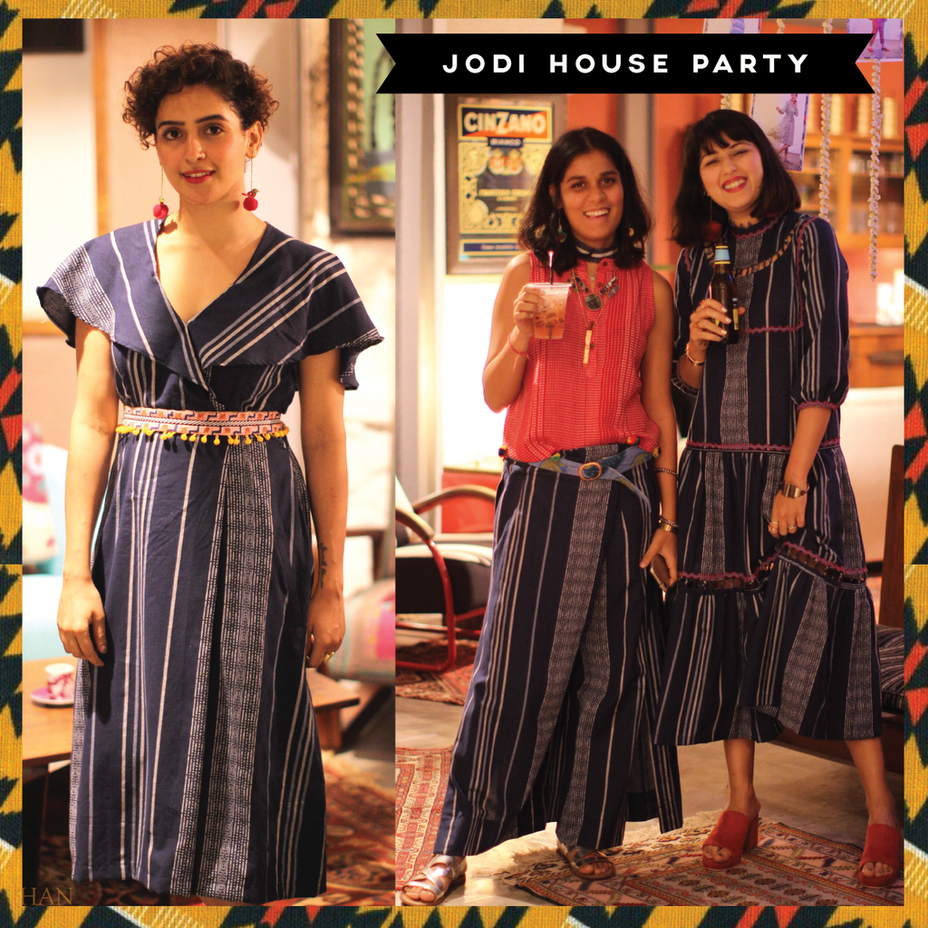JODI HOUSE PARTY