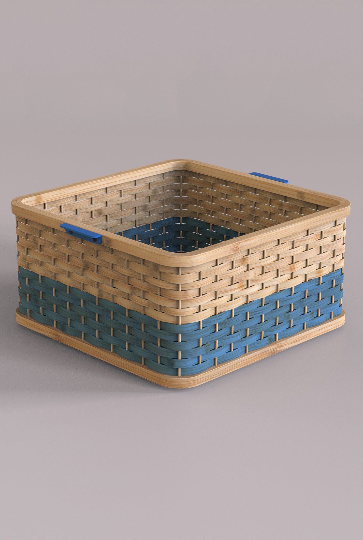 MIANZI SQUIRCLE BASKET