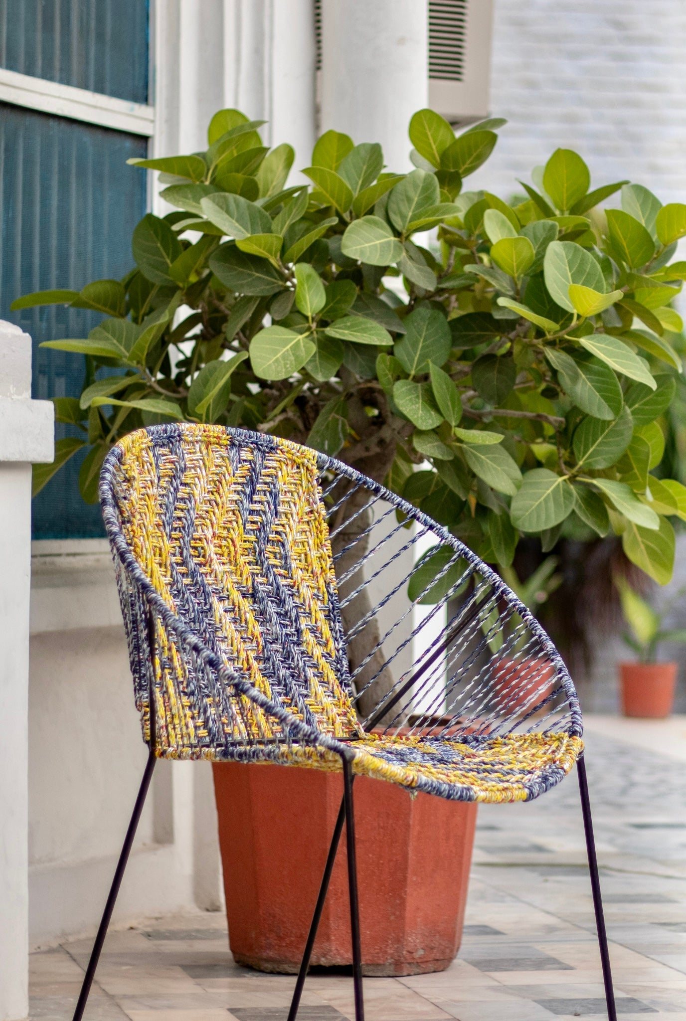 MARNI CHAIR - SIROHI