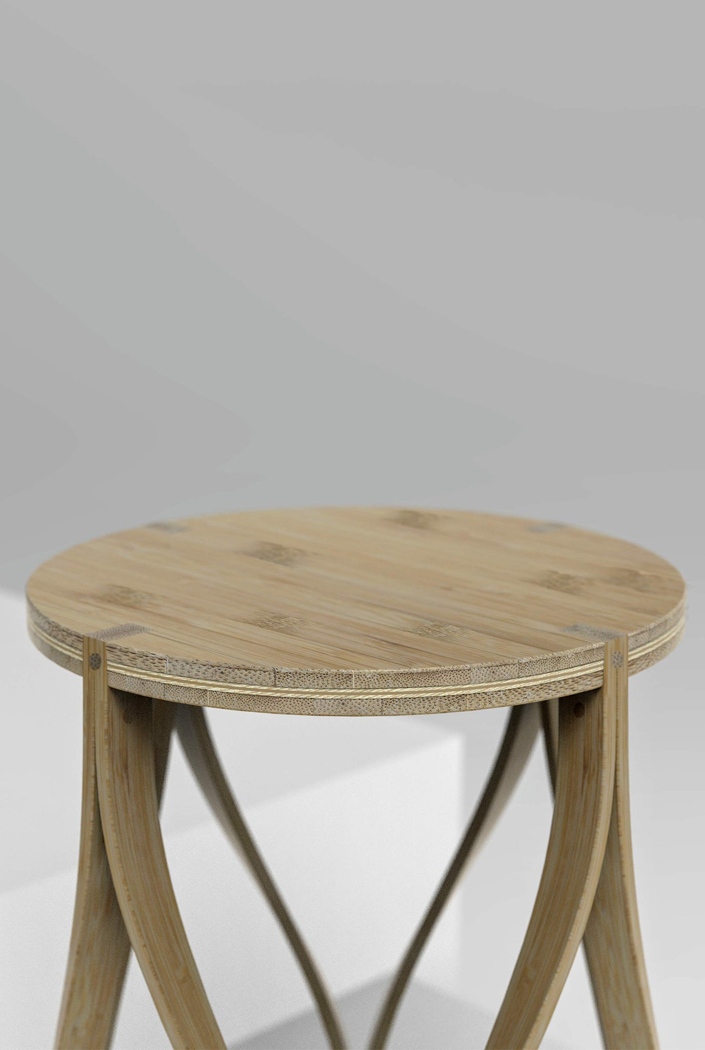 MIANZI LOTUS STOOL
