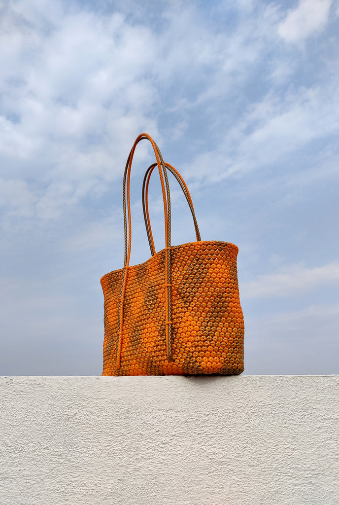 KOVILUR BASKET BAG