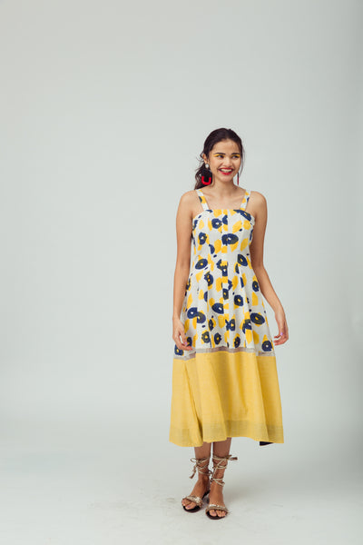 ROCK POOL RETRO DRESS