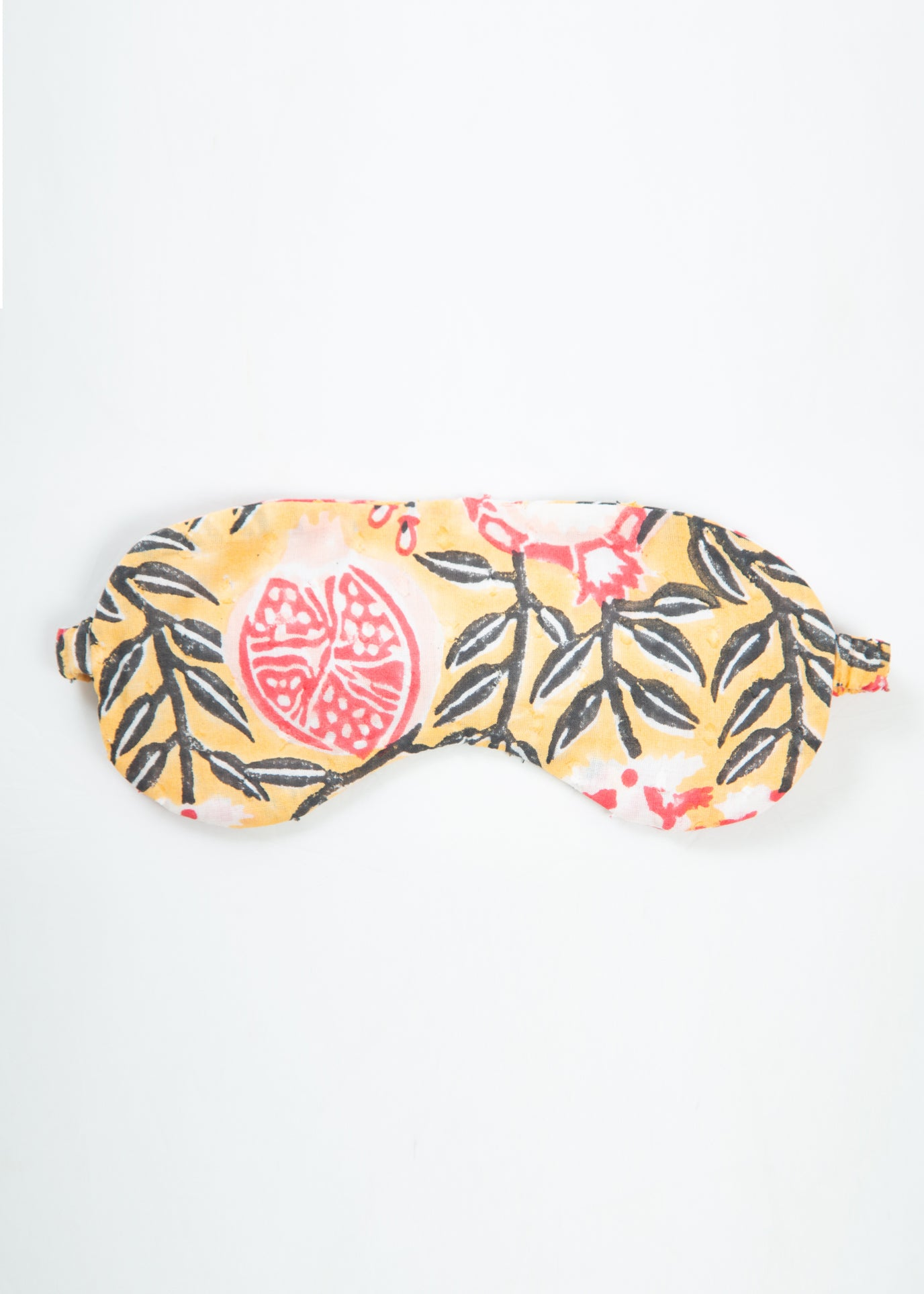 POMEGRANATE EYE MASK