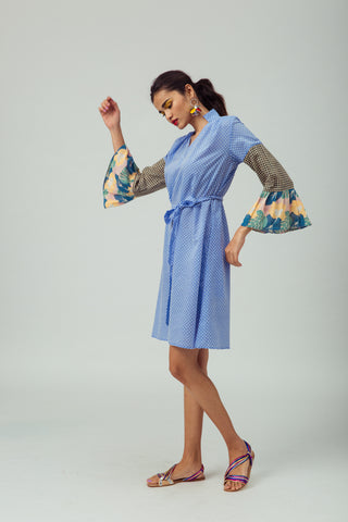 FORGET ME NOT ANTI FIT DRESS