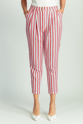 JAMBO TROUSERS