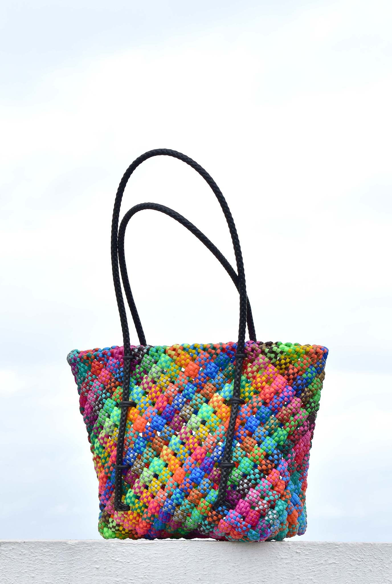 KARAIKUDI BASKET BAG