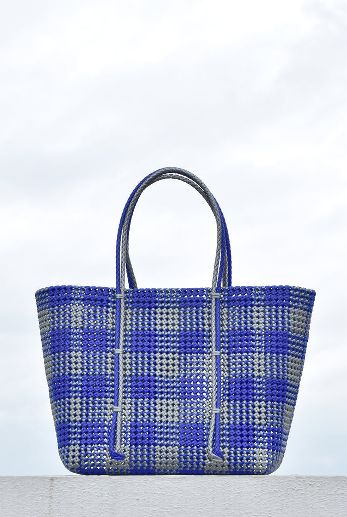 PILAR BASKET BAG