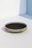 MIANZI ROUND PODIUM TRAY - LARGE