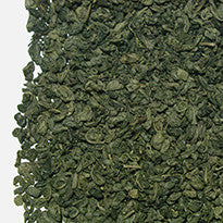 China Gunpowder Green Tea