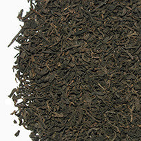 China Pu-Erh Tea