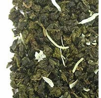 Coconut<br>Oolong Tea