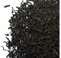 Earl Grey Crème<br>Black Tea