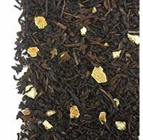 Earl Grey Decaffeinated Black Tea