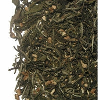 Earl Grey<br>White Tea