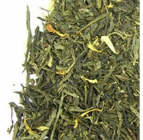 Ginger Peach<br>Green Tea